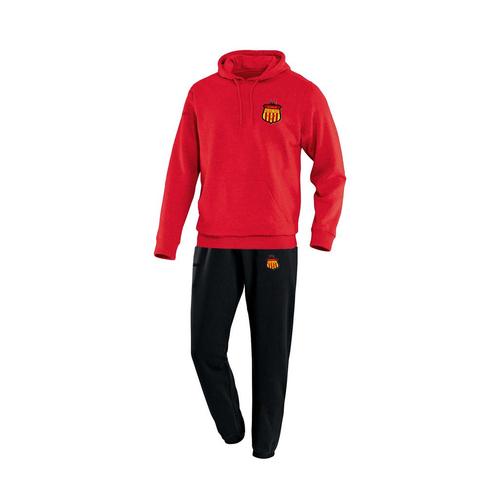 e9dbb751873f9 Pack Sweat / Pantalon coton Homme - Sportco Sud-Ouest